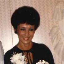 Mrs. Dorothy Pogue Hames
