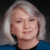 Joyce Ann Powell Westmoreland