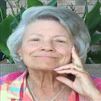 Dorothy C. Wright