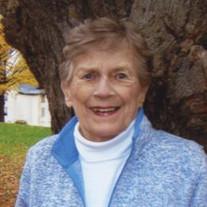 "Margaret ""Peggy"" Nichols"