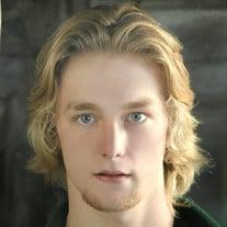 Justin Garrett Woods