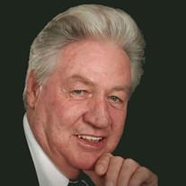 Johnnie Morris Powell