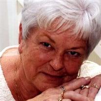 Mrs. Betty Jo  Wright