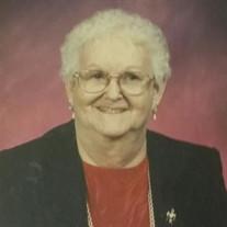 "Violet ""Carol"" Klingensmith"