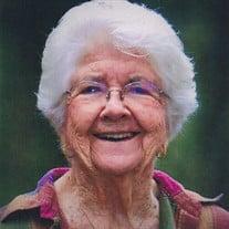 Lois Earlene Ellis