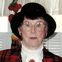 Lois M. Brock