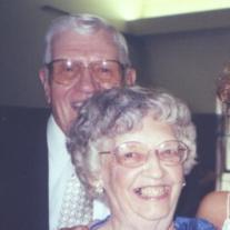 Mrs. Jessie M. Cook