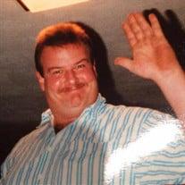 Randy Merle Bricker