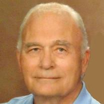 SMSgt. Michael Dennis Gehri, USAF (Ret.)