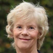 Judith Ann Tengan