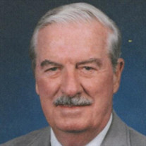 Robert Eugene McMillen, MD