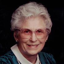 Kathleen B. Allen