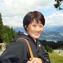 Tomiko Ishiguro Daly