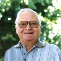 """Gerald """"Jerry"""" Szczech"""