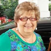 Barbara Eileen Gleekel