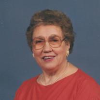 Anne Brown Spealman