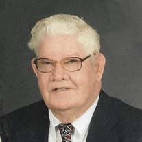 "Thomas Eugene ""Gene"" Clark"