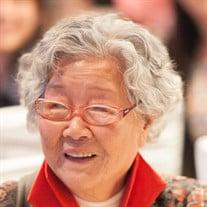 Ms Suk Wan TSE