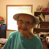 Betty A. Zell