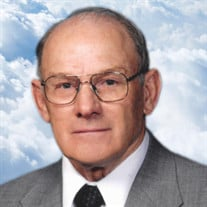 Donald D. Davenriner