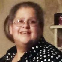 """Ms. Karen Joan """"Katie"""" Freeman"""