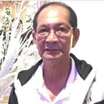 Edwyn Arindaeng Bueno