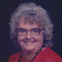 Alberta Adams
