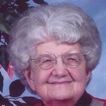 Erma Lynette Merrill Horton