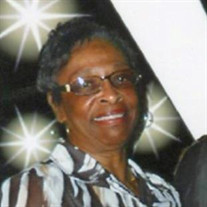 Anna  B. Clark