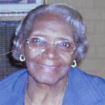Beulah  May Johnson