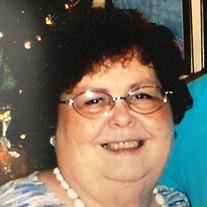 Cherie Colette Lewis