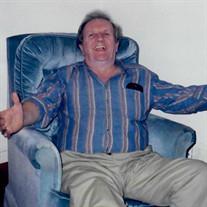 William (Billy) J. Naughton