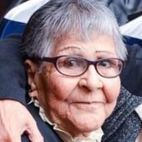 Julia F. Hernandez