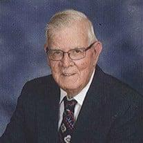 Raleigh M. Snodgrass
