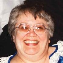 Deana Doris Everill