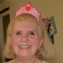 Mrs. Susan Richardson McKelvey