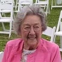 Genevieve Gladys Dreffs