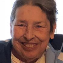 Wilma Faye Frazier