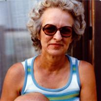 Mrs. Dixie Lee Hawki