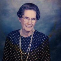 Dorothy M.  Smith