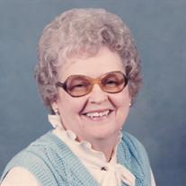 Dorothy Elizabeth Harper