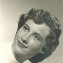 Priscilla Marie Kauffman
