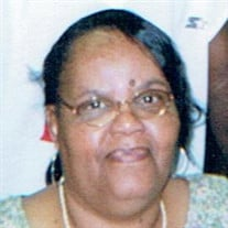 Jacqueline Louise Wilson