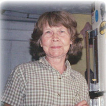 Madge Marie Carpenter