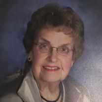 Mrs. Marion Louise Thompson