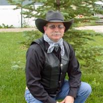 Mr. Danny Ray Dixon