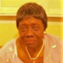 Mrs. Betty Doris Murry