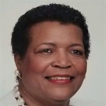 Barbara Jean Benford