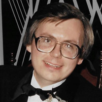 David Anthony Letrich