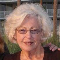 Nancy Dowdle Harper